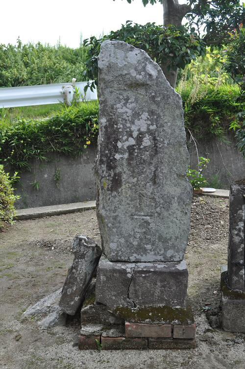 猿田彦大神塔