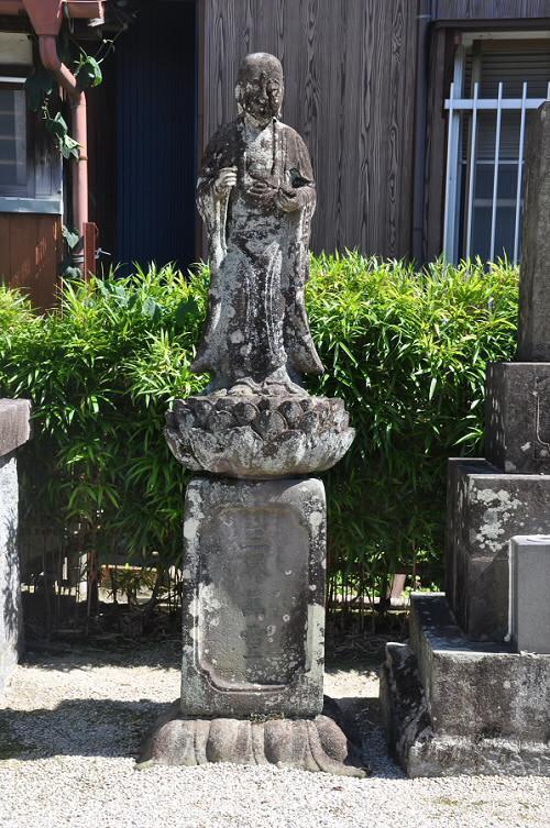 三界万霊地蔵尊像